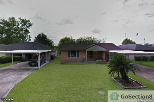 8706 Cowart St, Houston, TX 77029 - 3 Bed, 2 Bath Single-Family Home