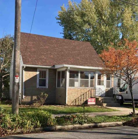 2309 Superior St, Madison, WI 53704 - 2 Bed, 1 Bath Single-Family
