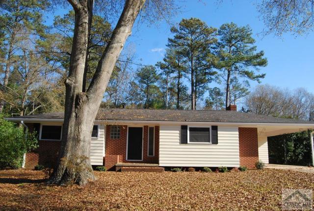 160 Harold Dr, Athens, GA 30606 - 1 Bath Single-Family Home