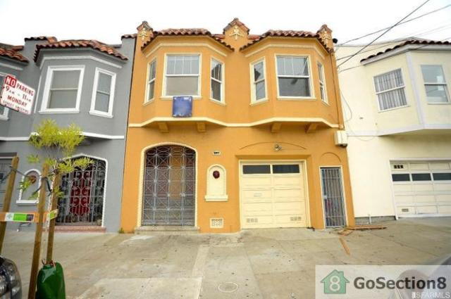 1140 Ingerson Ave #B, San Francisco, CA 94124 - 2 Bed, 1 Bath   Trulia