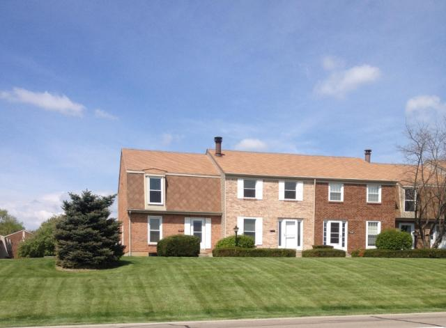 1406 Old Town Ct, Beavercreek, OH 45434 - 3 Bed, 3 Bath
