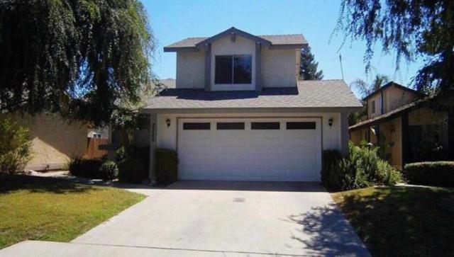 2320 N Oakhurst Ct, Visalia, CA 93292 - 3 Bed, 2 Bath Condo