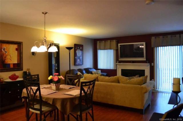 166 Old Brookfield Rd #136, Danbury, CT 06811 - 2 Bed, 1 5