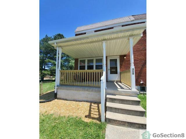 305 Capitol Ct, Essex, MD 21221 - 2 Bed, 1 Bath Townhouse For Rent - 19  Photos   Trulia