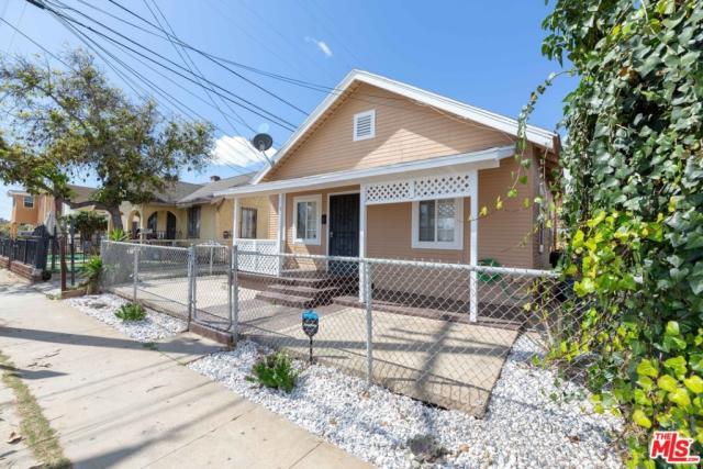 115 S Hicks Ave, Los Angeles, CA 90063 - 1 Bed, 1 Bath