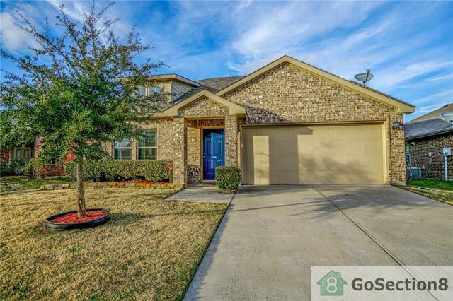 453 Harding Ln, Lavon, TX 75166 - 4 Bed, 2 5 Bath Single-Family Home