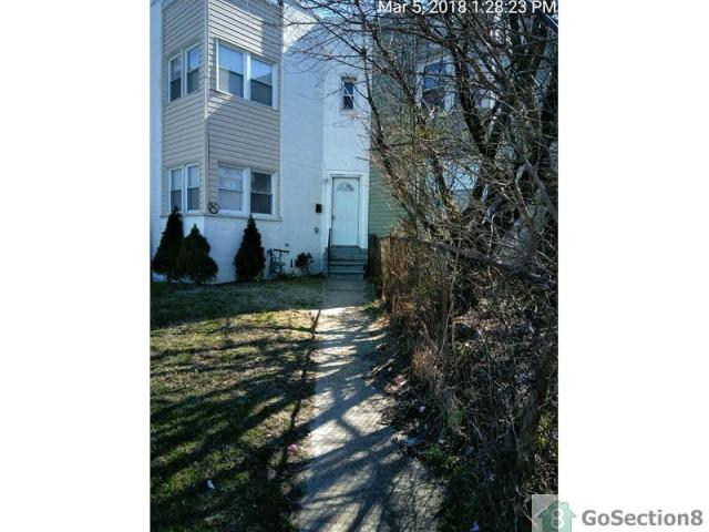 523 Cherry Hill Rd Baltimore Md 21225 1 Bath Townhouse 9