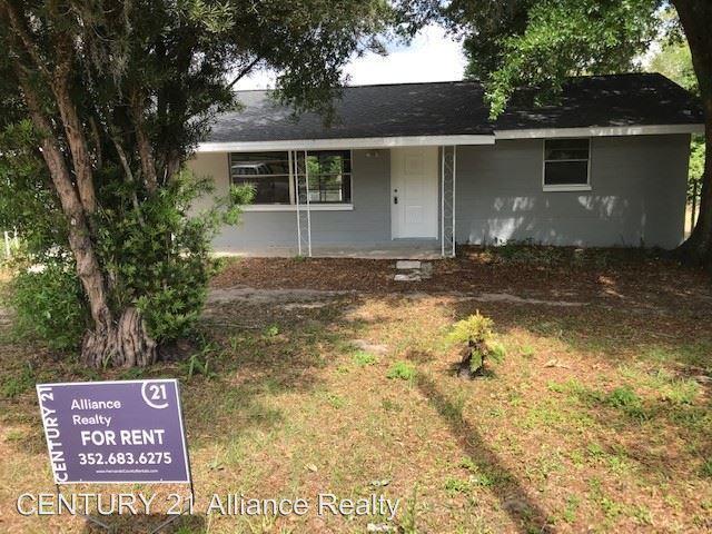 6134 Sumter Dr, Brooksville, FL 34602 - 2 Bed, 1 Bath Single