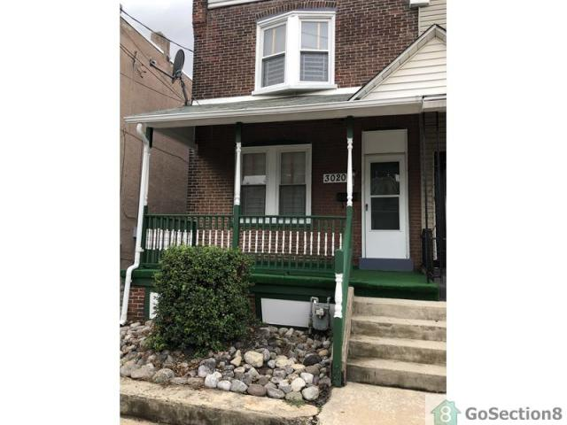 3020 W 6th St #3020, Chester, PA 19013 - 3 Bed, 1 Bath - 7 Photos