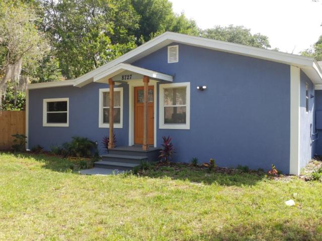 8727 N Temple Ave, Tampa, FL 33617 - 2 Bed, 1 Bath Single