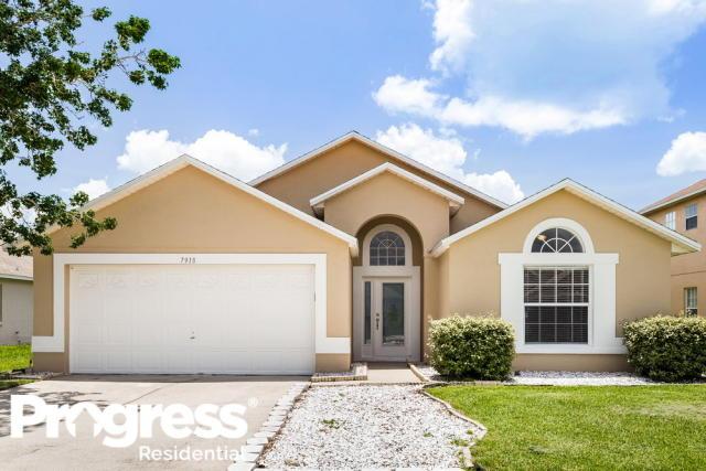 7918 Golden Pond Cir, Kissimmee, FL 34747