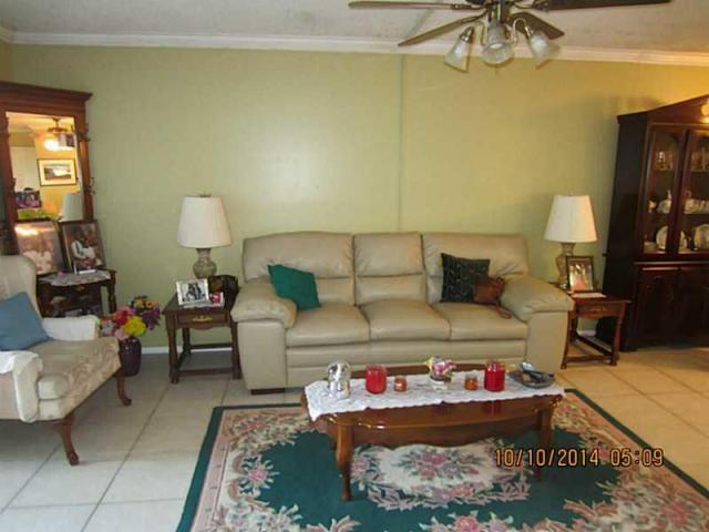 2029 NW 46th Ave #E107, Lauderhill, FL 33313 - 1 Bed, 1 5 Bath Condo
