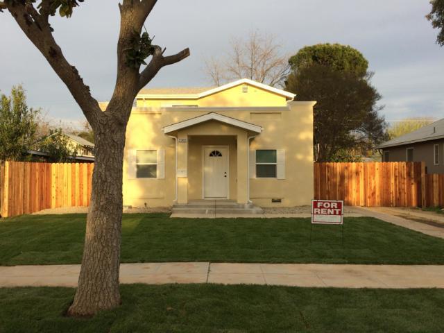 2048 N Arthur Ave, Fresno, CA 93705 - 3 Bed, 1 Bath Single-Family