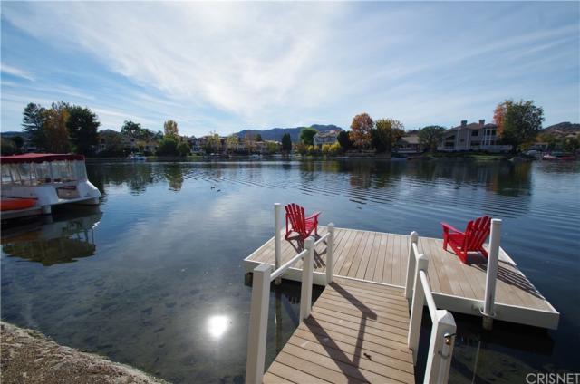 Westlake Village Best Places Retire California