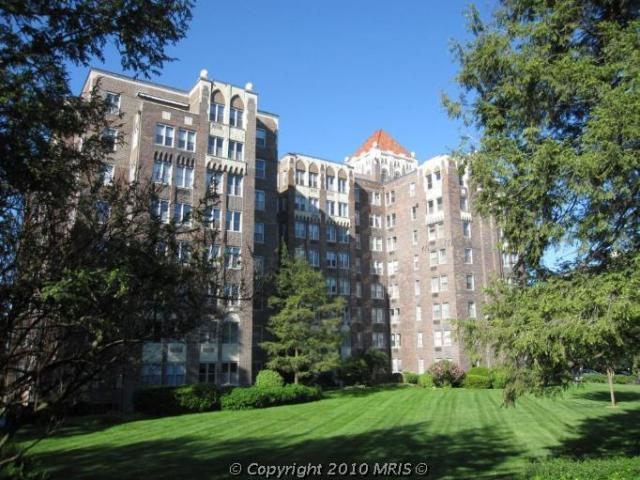 3900 Cathedral Ave NW #201A, Washington, DC 20016
