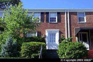 206 Cherrydell Rd, Baltimore, MD 21228