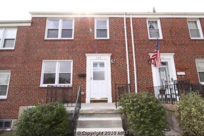 142 Cherrydell Rd, Baltimore, MD 21228