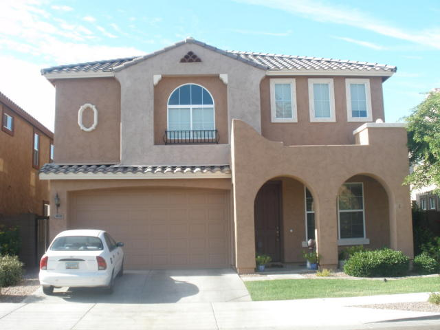 4836 W Dunbar Dr, Laveen, AZ 85339