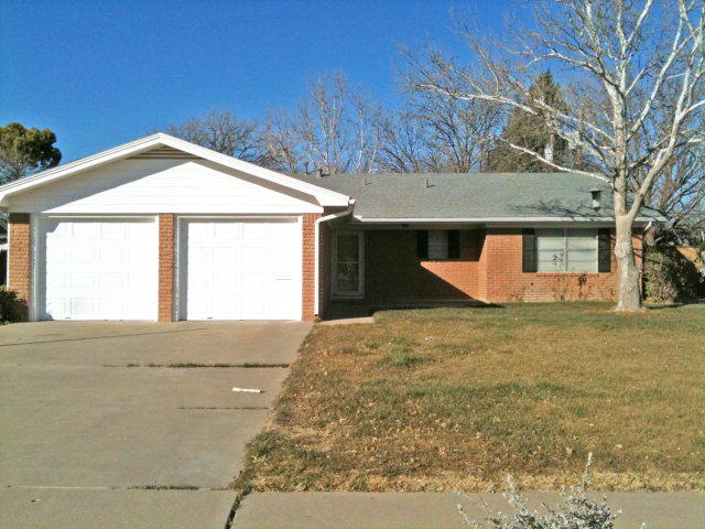 5424 30th St, Lubbock, TX 79407