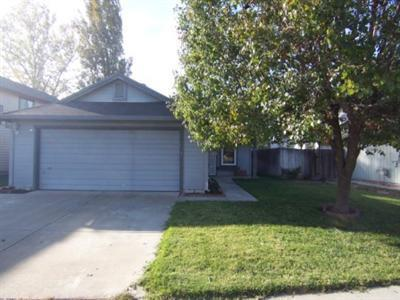 1018 Towse Dr, Woodland, CA 95776 - 2 Bed, 2 Bath Single-Family Home