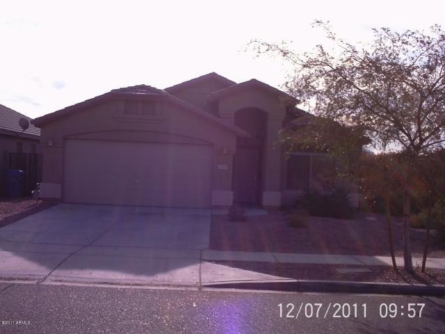 4625 W Fawn Dr, Laveen, AZ 85339
