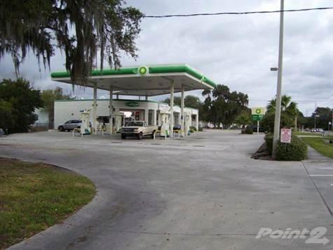 Gas Station Real Estate For Sale Tampa Florida Tampa Fl 33637 31