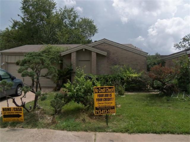 6331 Cambridge Glen Ln, Houston, TX 77035 - 3 Bed, 2 Bath