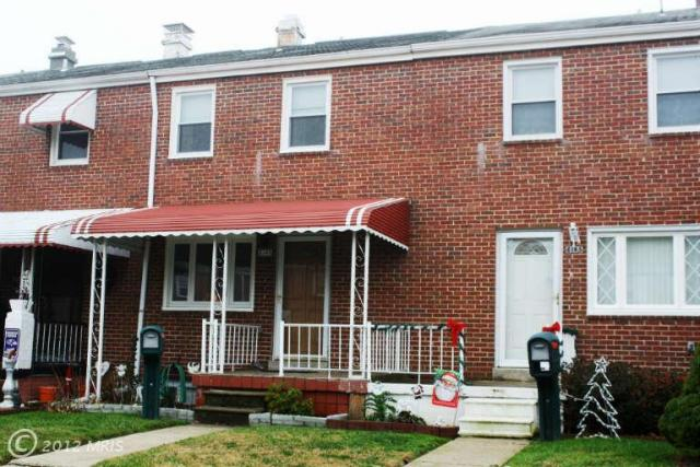 8147 Del Haven Rd, Baltimore, MD 21222