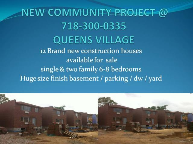 212 90 Ave #1, Queens, NY 11427 - 8 Bed, 4 Bath - 4 Photos