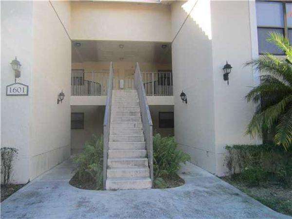 1601 Balfour Point Dr #H, West Palm Beach, FL 33411