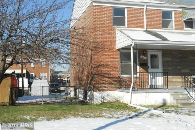 1012 Middleborough Rd, Baltimore, MD 21221