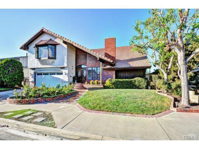 4469 Avenida Granada, Cypress, CA 90630 - 5 Bed, 3 Bath
