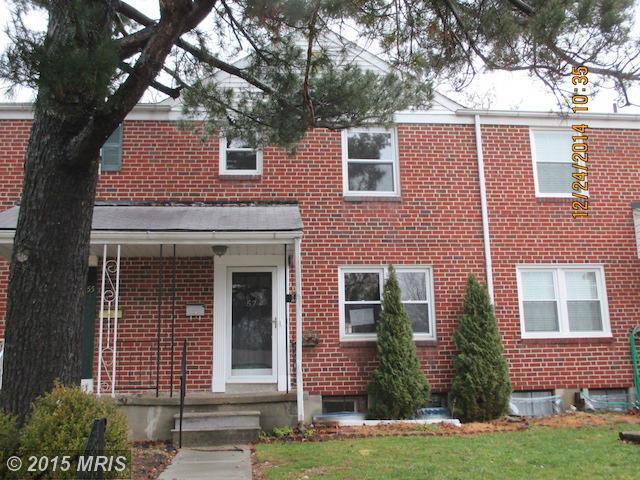 57 Garden Ridge Rd, Baltimore, MD 21228