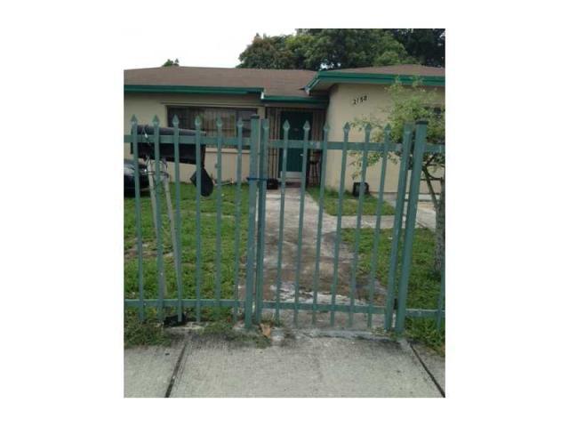 2150 NW 135th St, Miami, FL 33167