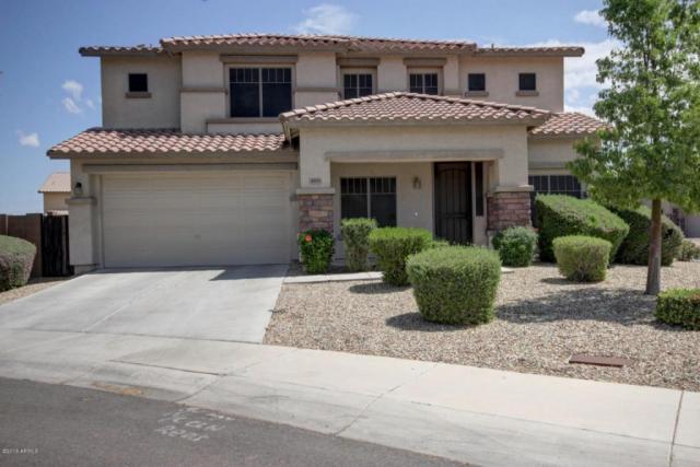 4818 W Maldonado Rd, Laveen, AZ 85339