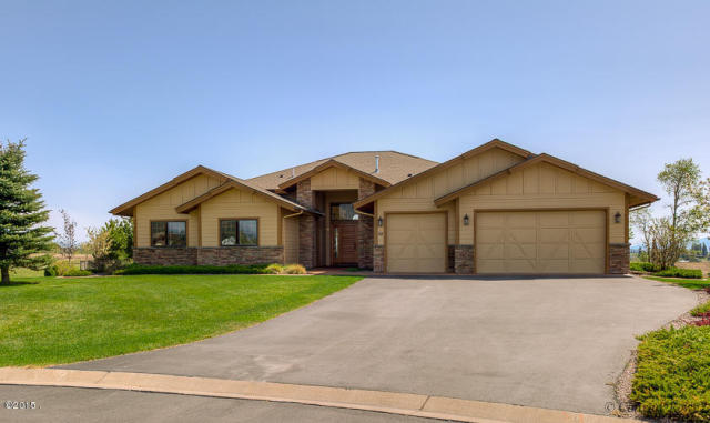 84 White Swan Ct, Kalispell, MT 59901 - 4 Bed, 2 5 Bath Farm