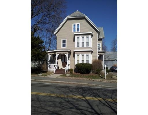 269 N Warren Ave, Brockton, MA 02301