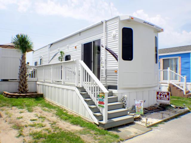101 Islander Dr #183, Emerald Isle, NC 28594 - 1 Bed, 1 Bath