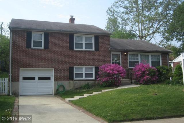 611 Olesmont Rd, Catonsville, MD 21228