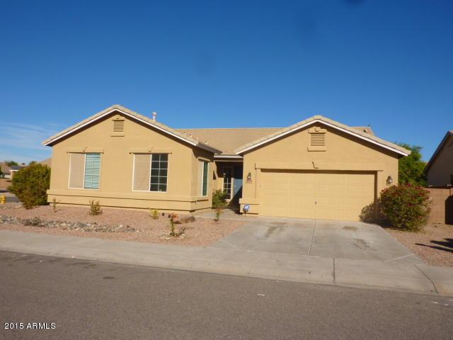 3338 W Latona Rd, Laveen, AZ 85339