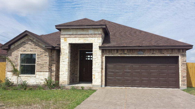 6771 Garden Woods Ave Brownsville Tx 78526 3 Bed Single Family