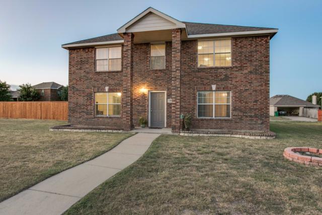 201 Shady Oaks Ln, Red Oak, TX 75154 - 4 Bed, 3 Bath Single