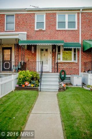 134 Wiltshire Rd, Baltimore, MD 21221