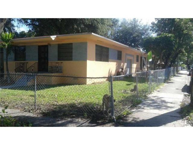 6901 NW 2nd Ct, Miami, FL 33150