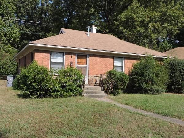 4266 Fizer Ave, Memphis, TN 38111
