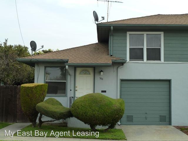 510 39th St, Richmond, CA 94805 - 1 Bed, 1 Bath - 10 Photos