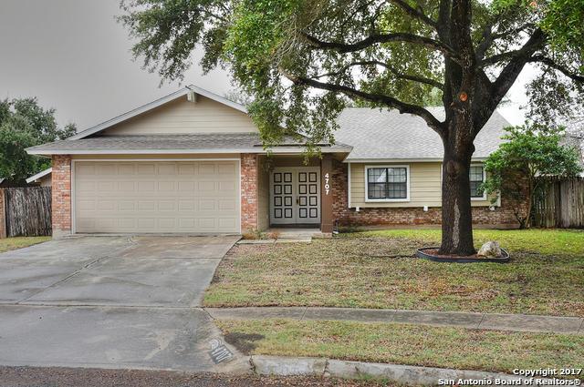 4707 Moss Lake St, San Antonio, TX 78244 - 3 Bed, 2 Bath
