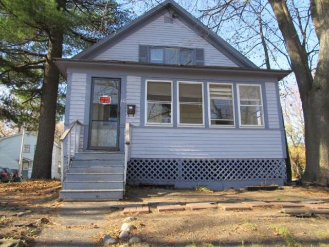 94 Front St #1, Waterville, ME 04901 - 3 Bed, 1 Bath - 6
