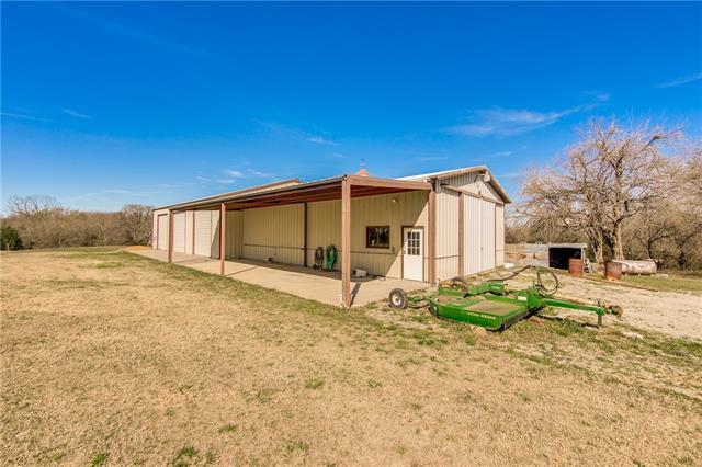 1693 County Road 4515, Whitewright, TX 75491