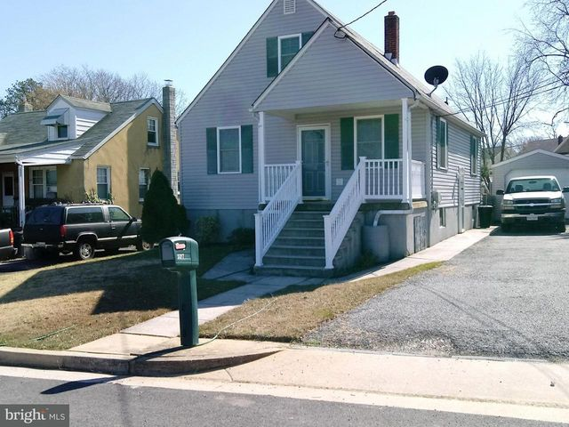 5217 Trumps Mill Rd, Baltimore, MD 21206